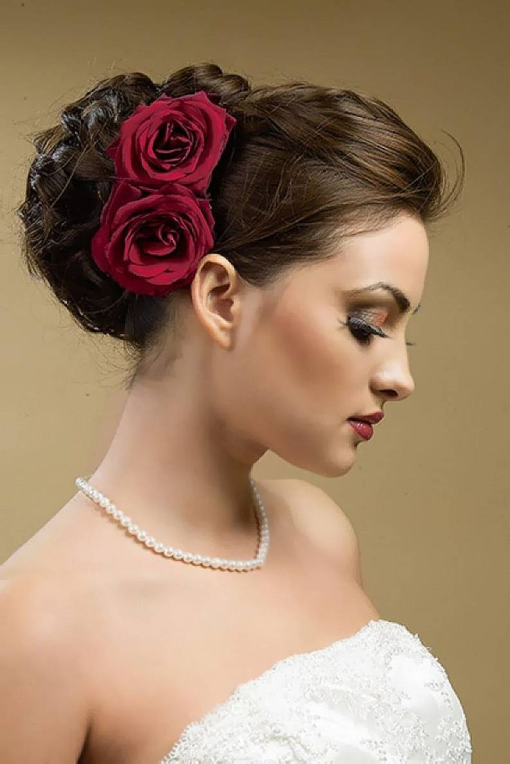 Best Bun Hairstyles for All Types of Hair